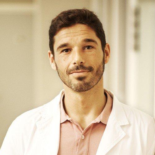 Dr. Carlos Agudo Fernández