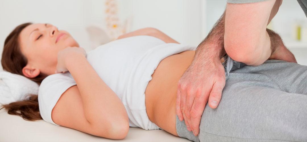 Artrosis de articulación de cadera
