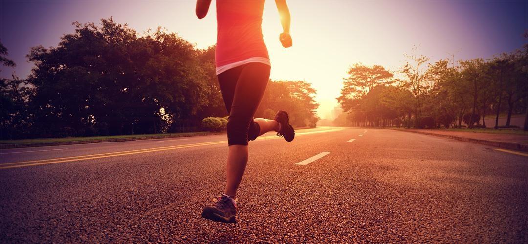 Lesiones en el corredor amateur