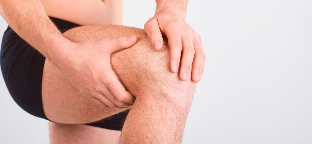 ¿Como recuperarnos rápido de una lesión de menisco?