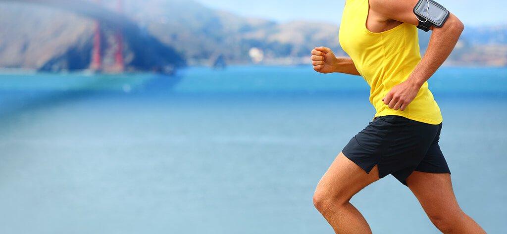 ¿En que consiste la lesión conocida como rodilla del corredor?