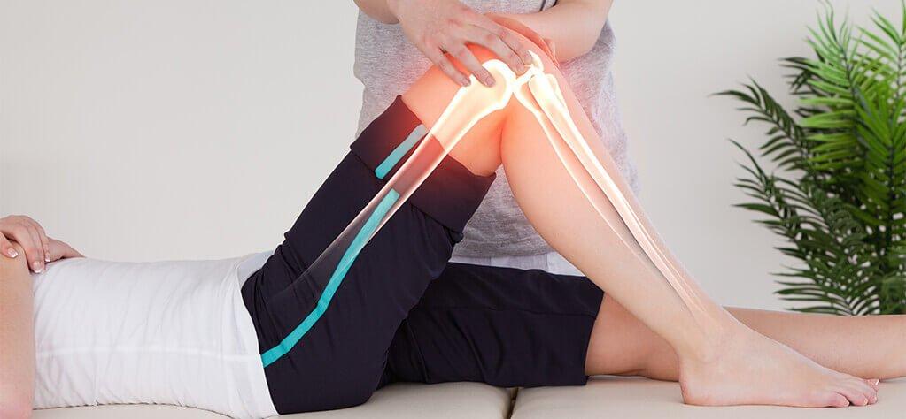 Las 4 técnicas más usadas en fisioterapia
