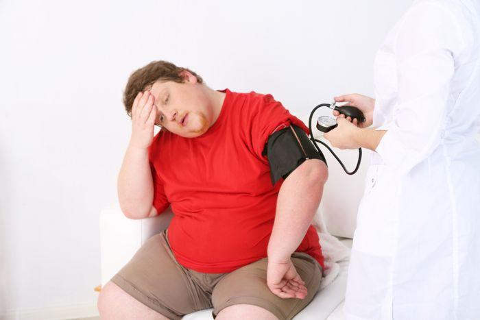 La grasa alterando la bioquímica del cuerpo