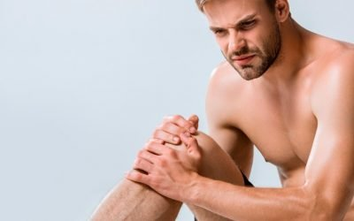 ¿Por qué te duelen las rodillas?
