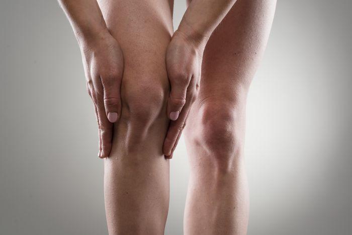 Dolor zona interior rodilla