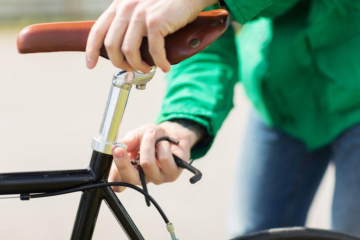 Por qué duelen las rodillas del ciclista